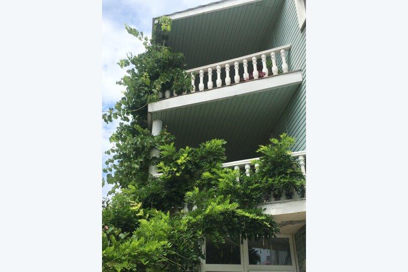 """Гостевой дом """"Альдаир"""", Яблоневая улица, 12 на 26 комнат - Фотография 35"""