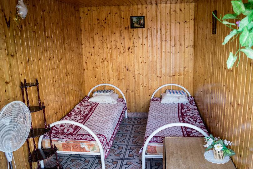 """Гостевой дом """"Альдаир"""", Яблоневая улица, 12 на 26 комнат - Фотография 49"""