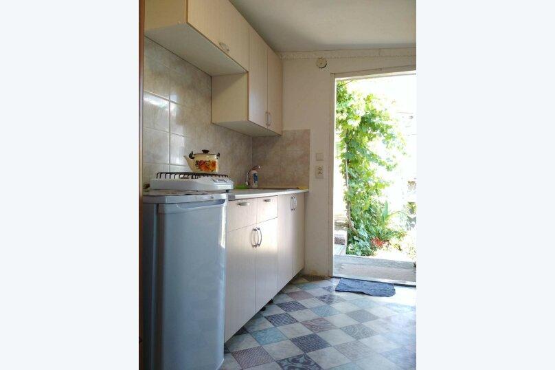 Однокомнатный домик студио 1, улица Слепнёва, 6, Севастополь - Фотография 2