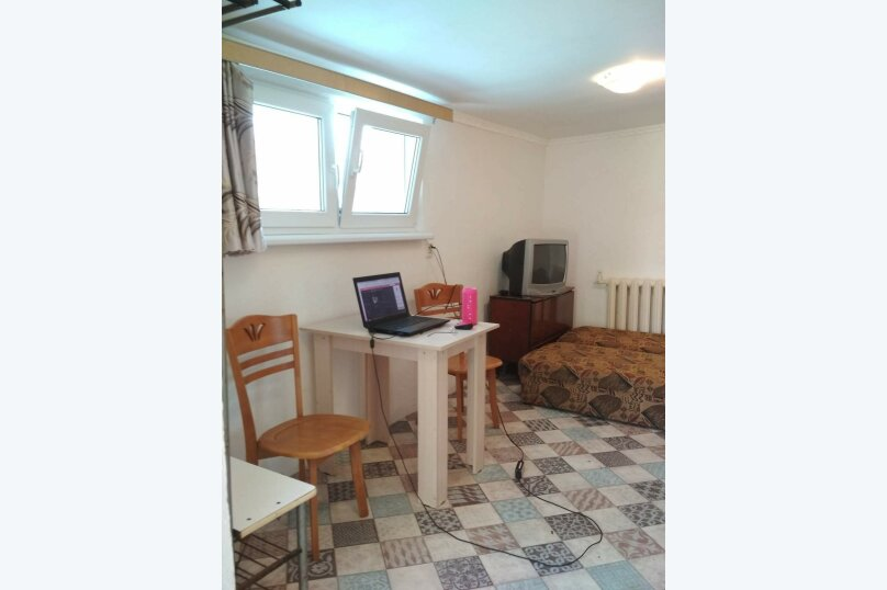 Однокомнатный домик студио 1, улица Слепнёва, 6, Севастополь - Фотография 4