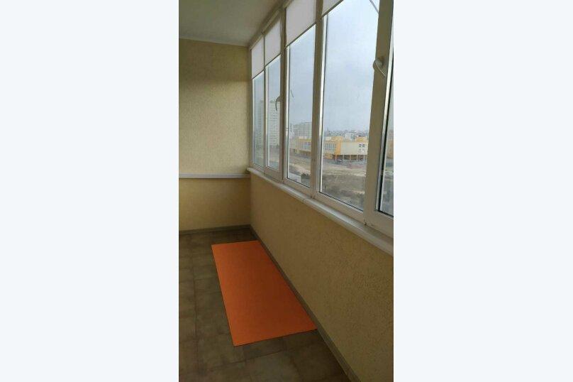 2-комн. квартира, 65 кв.м. на 4 человека, Античный проспект, 62, Севастополь - Фотография 4