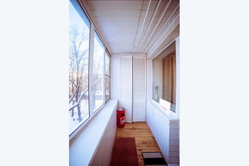 2-комн. квартира, 70 кв.м. на 4 человека, Студенческая улица, 42к2, Москва - Фотография 8