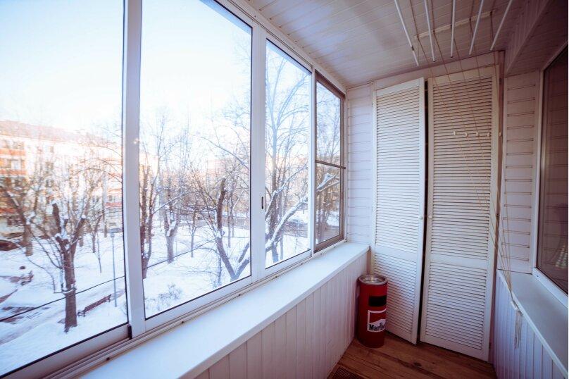 2-комн. квартира, 70 кв.м. на 4 человека, Студенческая улица, 42к2, Москва - Фотография 9