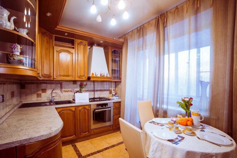 2-комн. квартира, 70 кв.м. на 4 человека, Студенческая улица, 42к2, Москва - Фотография 11