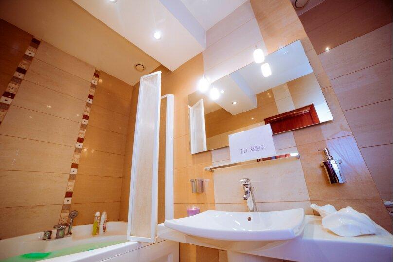 2-комн. квартира, 70 кв.м. на 4 человека, Студенческая улица, 42к2, Москва - Фотография 19
