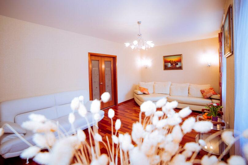 2-комн. квартира, 70 кв.м. на 4 человека, Студенческая улица, 42к2, Москва - Фотография 26