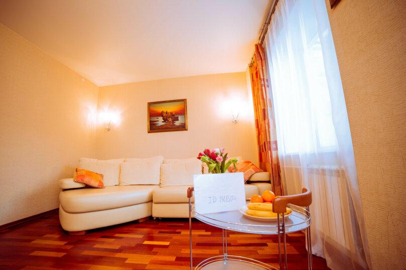 2-комн. квартира, 70 кв.м. на 4 человека, Студенческая улица, 42к2, Москва - Фотография 30