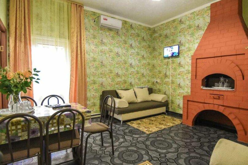 """Гостевой дом """"ОДИССЕЙ"""", Больничный переулок, 10 на 25 комнат - Фотография 61"""