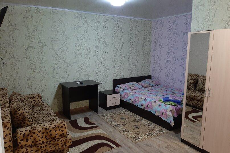 Студия с мини кухней, Больничный переулок, 10, Архипо-Осиповка - Фотография 1