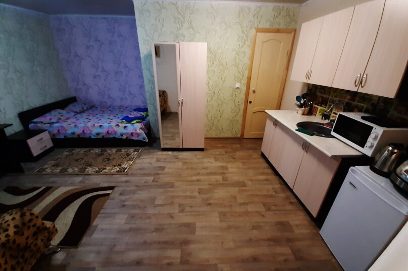 """Гостевой дом """"ОДИССЕЙ"""", Больничный переулок, 10 на 25 комнат - Фотография 43"""