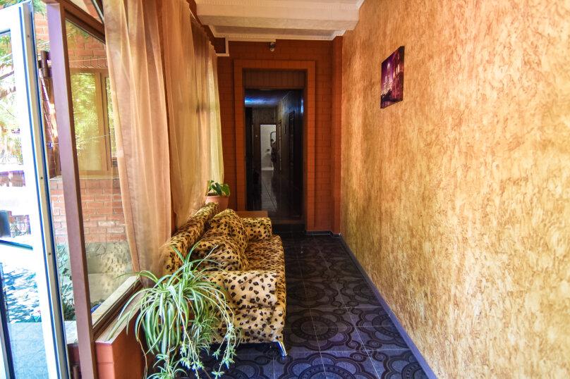 """Гостевой дом """"ОДИССЕЙ"""", Больничный переулок, 10 на 25 комнат - Фотография 13"""