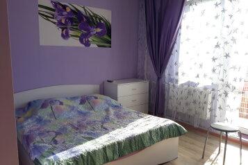 1-комн. квартира, 24 кв.м. на 4 человека, Портовая, 14, Джубга - Фотография 1
