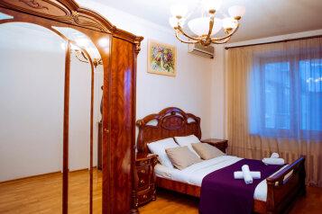 3-комн. квартира, 103 кв.м. на 6 человек, Кутузовский проспект, 5к3, Москва - Фотография 1