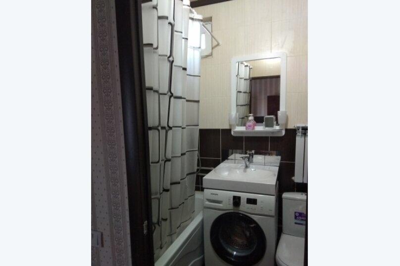 Дом, 56 кв.м. на 6 человек, 2 спальни, улица А. Абдиннановой, 35, Межводное - Фотография 5