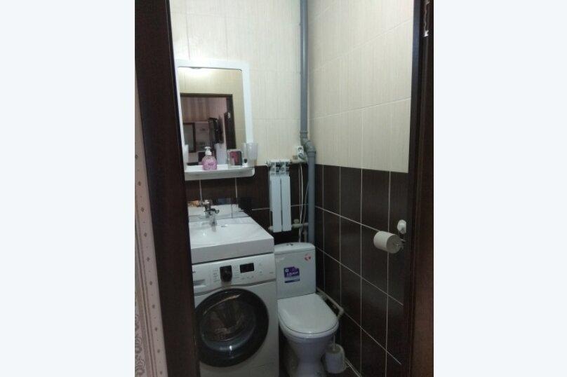 Дом, 56 кв.м. на 6 человек, 2 спальни, улица А. Абдиннановой, 35, Межводное - Фотография 6