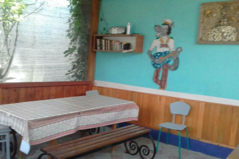 """Гостевой дом """"На Приморской 36"""", Приморская улица, 36 на 6 комнат - Фотография 13"""