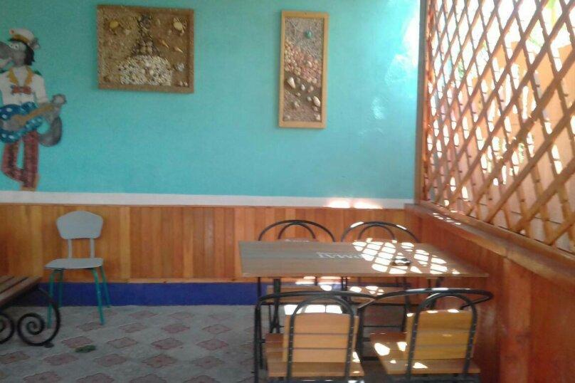 """Гостевой дом """"На Приморской 36"""", Приморская улица, 36 на 6 комнат - Фотография 14"""