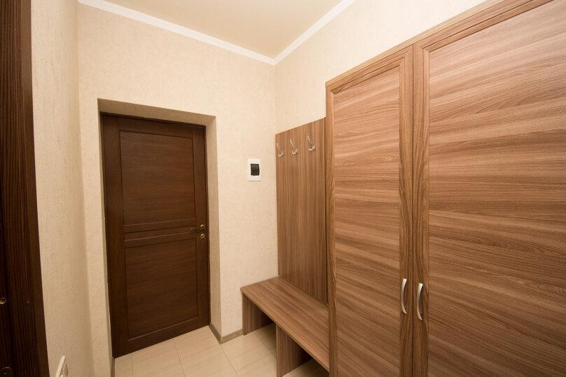 4-х местный комфорт 2-х комнатный, улица Воина Шембелиди, 6, Витязево - Фотография 4