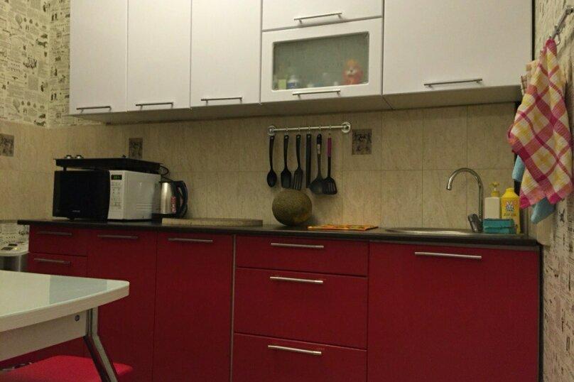 2-комн. квартира, 40 кв.м. на 4 человека, Массив Гумиста, Гумистинская улица, 10, Сухум - Фотография 6