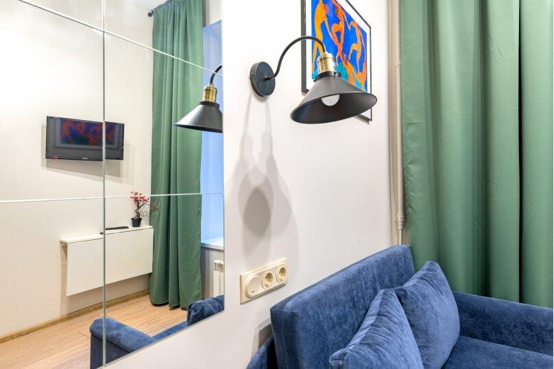 1-комн. квартира, 12 кв.м. на 3 человека, набережная канала Грибоедова, 40, Санкт-Петербург - Фотография 6