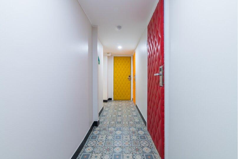 1-комн. квартира, 12 кв.м. на 3 человека, набережная канала Грибоедова, 40, Санкт-Петербург - Фотография 17