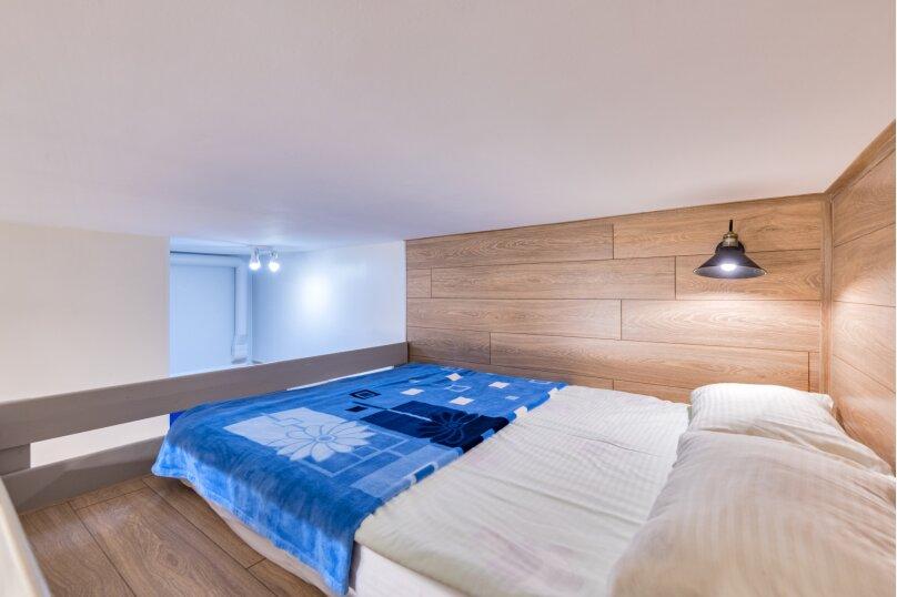 1-комн. квартира, 22 кв.м. на 4 человека, набережная канала Грибоедова, 38, Санкт-Петербург - Фотография 11