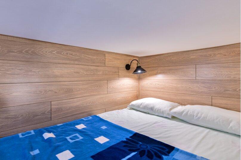 1-комн. квартира, 22 кв.м. на 4 человека, набережная канала Грибоедова, 38, Санкт-Петербург - Фотография 12
