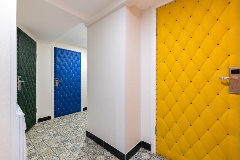 1-комн. квартира, 22 кв.м. на 4 человека, набережная канала Грибоедова, 38, Санкт-Петербург - Фотография 16