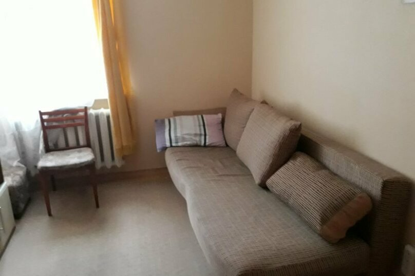 2-комн. квартира, 44 кв.м. на 4 человека, улица Мичурина, 12, Севастополь - Фотография 1