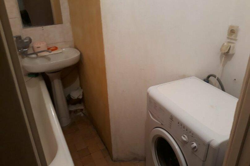 2-комн. квартира, 44 кв.м. на 4 человека, улица Мичурина, 12, Севастополь - Фотография 7