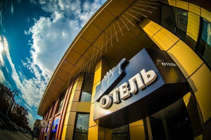 Арт Отель, Гражданский проспект, 18 на 16 номеров - Фотография 14