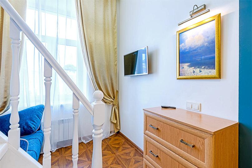 1-комн. квартира, 12 кв.м. на 4 человека, Инженерная улица, 7, Санкт-Петербург - Фотография 3