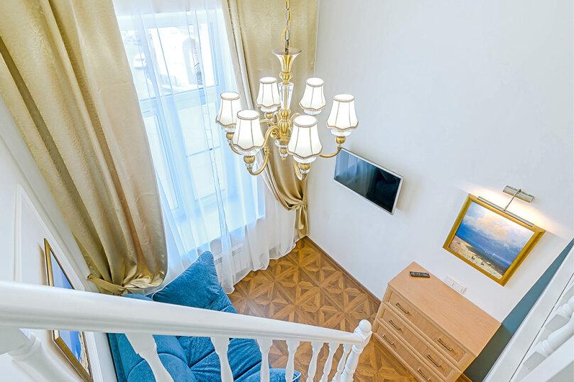 1-комн. квартира, 12 кв.м. на 4 человека, Инженерная улица, 7, Санкт-Петербург - Фотография 13
