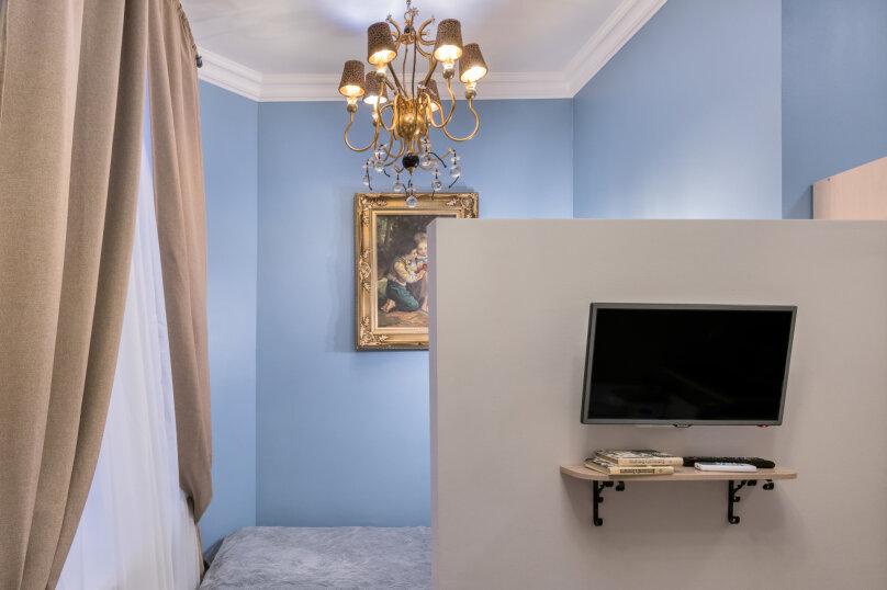 1-комн. квартира, 19 кв.м. на 4 человека, Гороховая улица, 32, Санкт-Петербург - Фотография 7