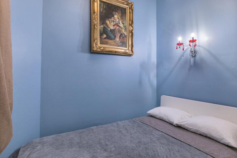1-комн. квартира, 19 кв.м. на 4 человека, Гороховая улица, 32, Санкт-Петербург - Фотография 8