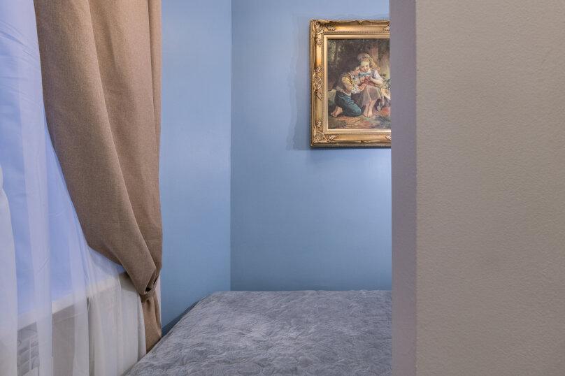 1-комн. квартира, 19 кв.м. на 4 человека, Гороховая улица, 32, Санкт-Петербург - Фотография 12