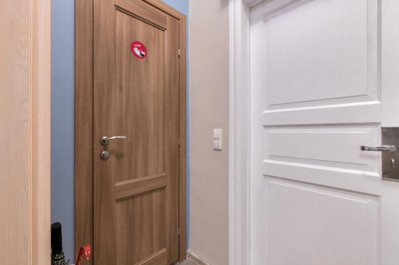 1-комн. квартира, 19 кв.м. на 4 человека, Гороховая улица, 32, Санкт-Петербург - Фотография 13