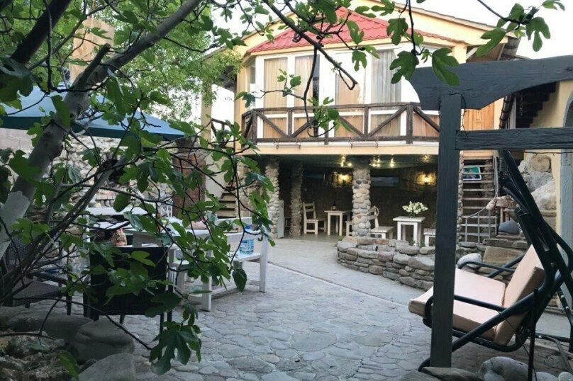 3хместный номер, Московская, 3, село Прибрежное - Фотография 4