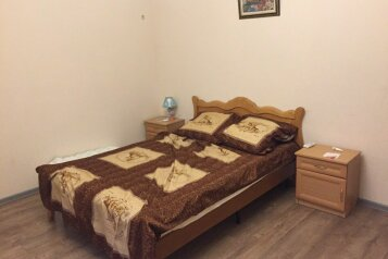 2-комн. квартира, 40 кв.м. на 4 человека, Массив Гумиста, Гумистинская улица, 10, Сухум - Фотография 1