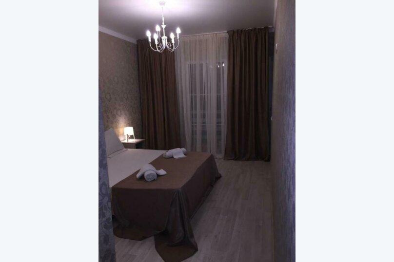 Двухместный номер с 1 кроватью, Сухумское шоссе, , Гудаута - Фотография 3
