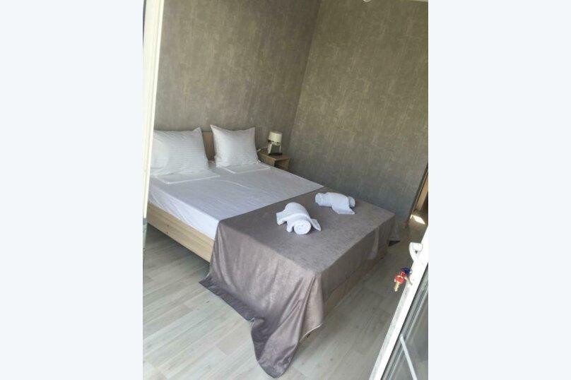 Двухместный номер с 1 кроватью, Сухумское шоссе, , Гудаута - Фотография 4