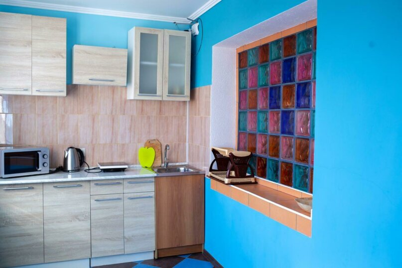 Отдельная комната, Южный переулок, 7, Береговое, Феодосия - Фотография 1
