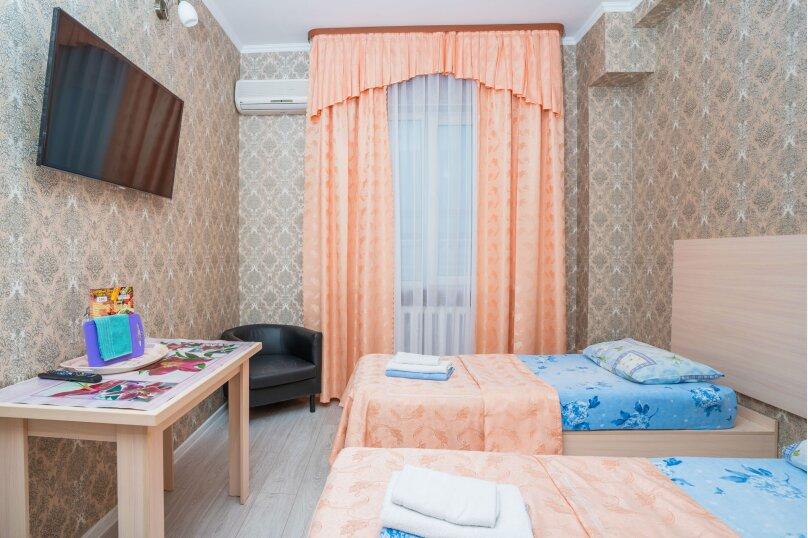 """Гостиница """"Магнолия"""", Приречная улица, 6 на 19 комнат - Фотография 5"""