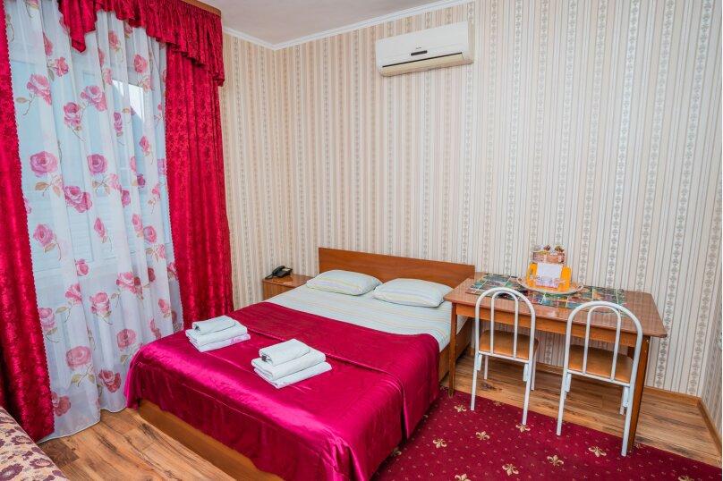 """Гостиница """"Магнолия"""", Приречная улица, 6 на 19 комнат - Фотография 7"""