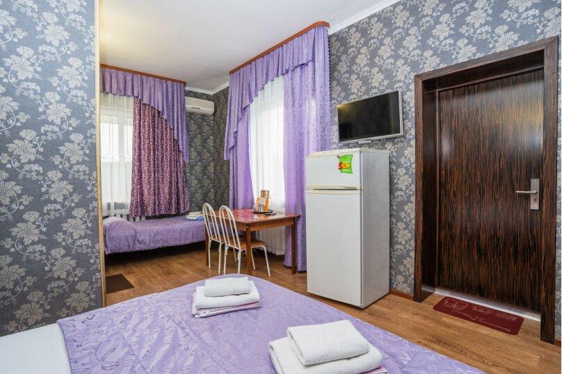 """Гостиница """"Магнолия"""", Приречная улица, 6 на 19 комнат - Фотография 11"""