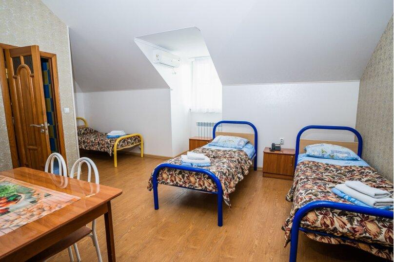 """Гостиница """"Магнолия"""", Приречная улица, 6 на 19 комнат - Фотография 17"""