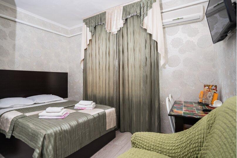 """Гостиница """"Магнолия"""", Приречная улица, 6 на 19 комнат - Фотография 23"""