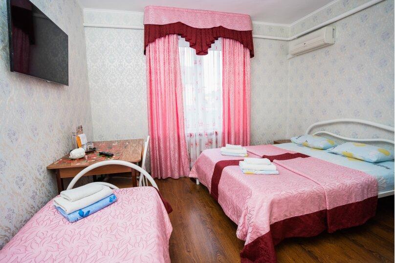 """Гостиница """"Магнолия"""", Приречная улица, 6 на 19 комнат - Фотография 25"""
