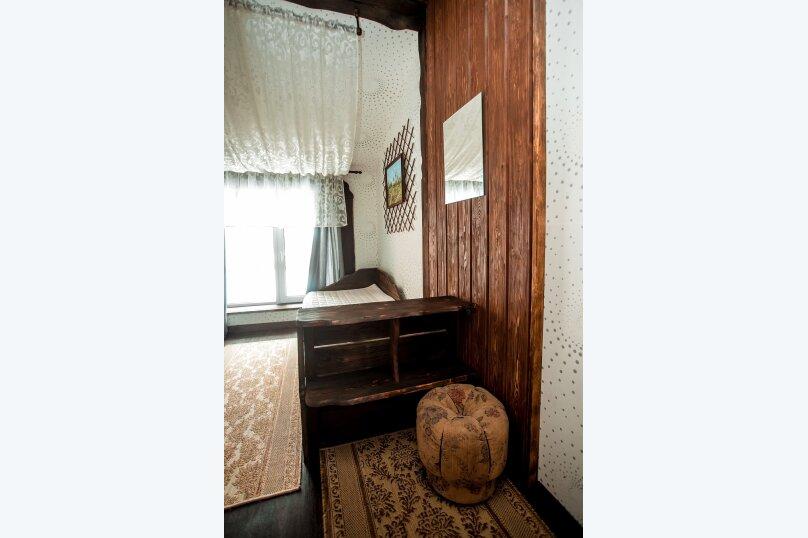 Одуванчик, с. Озёрное, Светлая, 2, Манжерок - Фотография 5