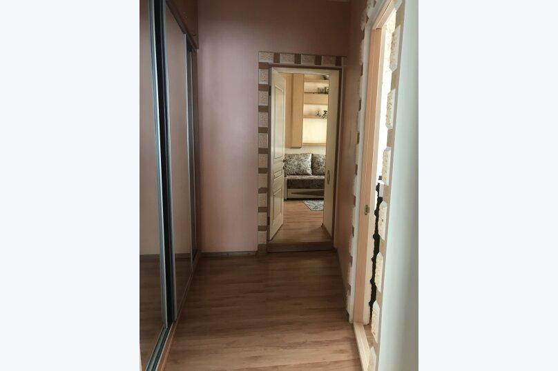 Дом на 5-6 человек, 52 кв.м. на 6 человек, 3 спальни, Партизанская улица, 12, Судак - Фотография 29